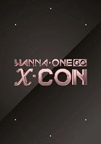 WANNA ONE GO : X - CON